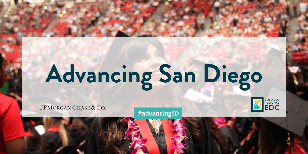 Advancing San Diego