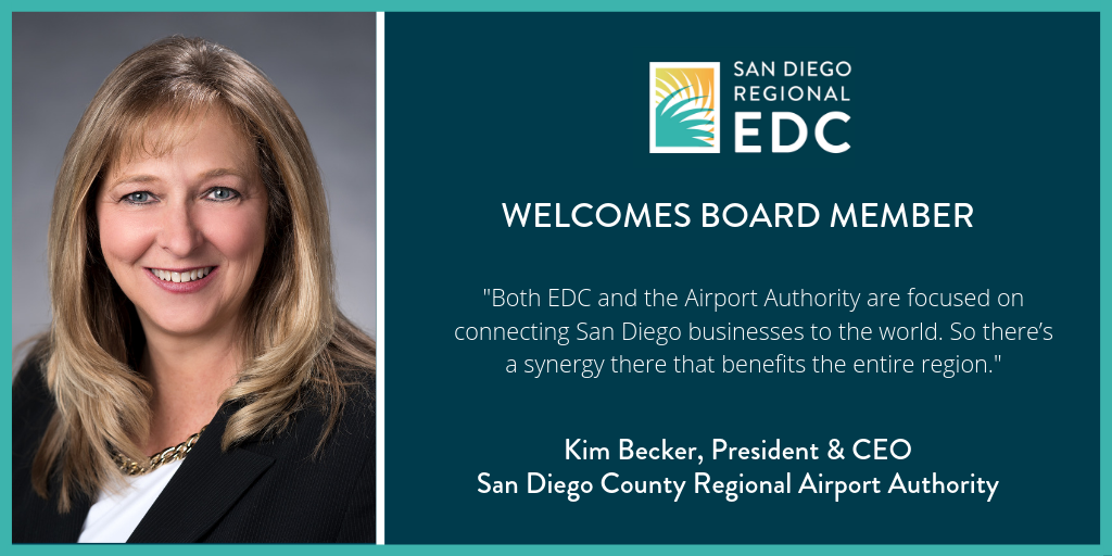 Meet our Board: Kim Becker