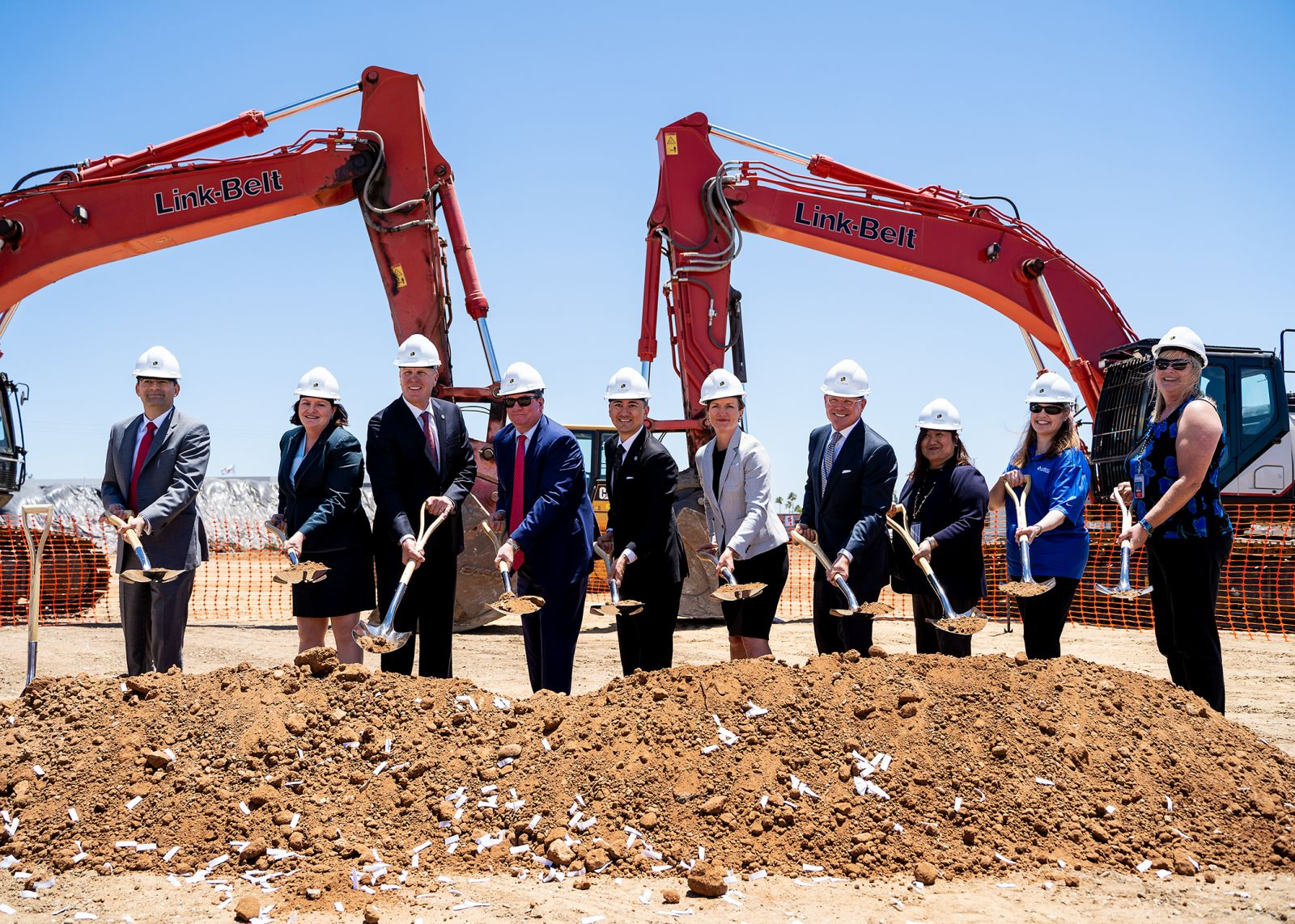 Cubic breaks ground on new San Diego HQ