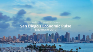 San Diego's Economic Pulse