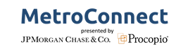 Logo of MetroConnect Program