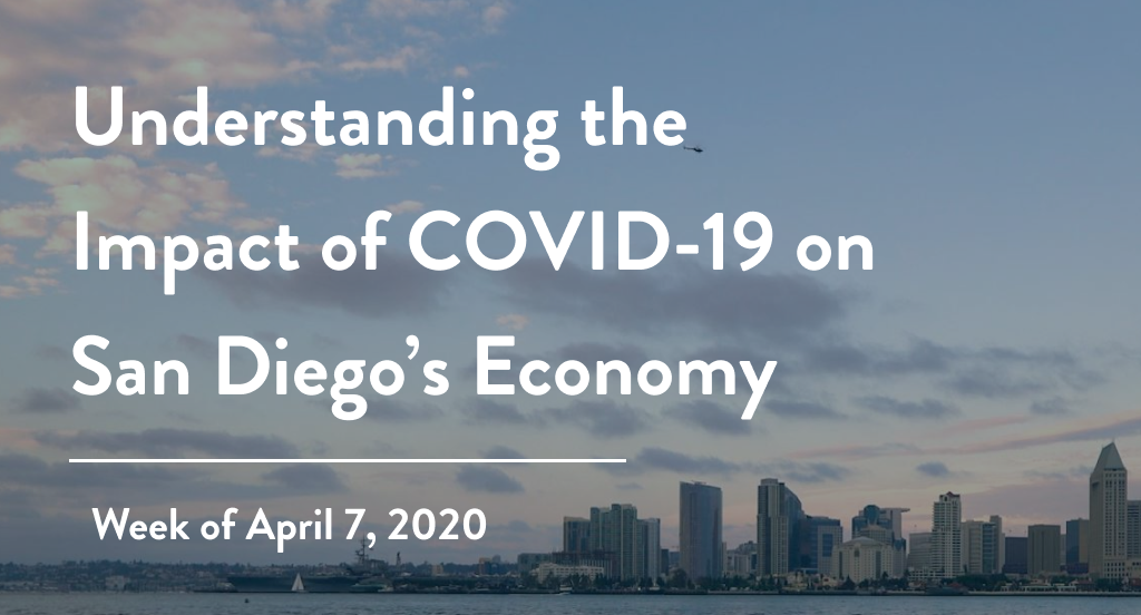 Covid-19 Survey Results_San Diego_ April 8